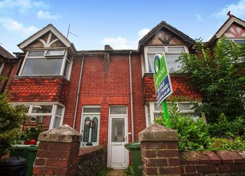 Thumbnail 3 bedroom terraced house for sale in Brighton Road, Newhaven