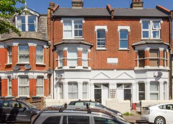 Thumbnail 2 bed flat for sale in Hampden Road, London