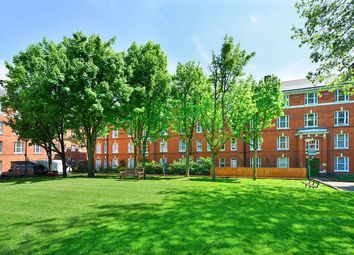 Thumbnail 1 bed flat to rent in Highbury Grange, London