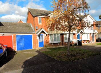 Thumbnail 2 bed semi-detached house to rent in The Gardiners, Harlow