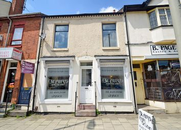 Thumbnail 2 bedroom flat to rent in Rugby Road, Hinckley, Leicestershire