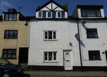 Thumbnail 3 bed terraced house for sale in Fluin Lane, Frodsham