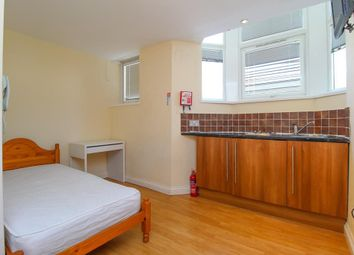 Thumbnail 1 bed property to rent in Monthermer Rd, Roath, Cardiff