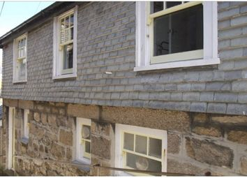 Thumbnail 3 bed terraced house to rent in Virgin Street, St. Ives