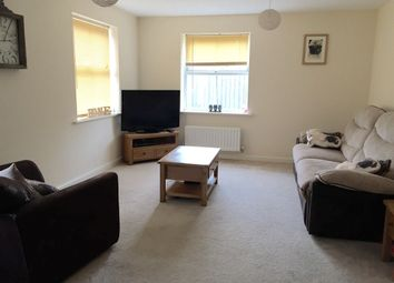 Thumbnail 2 bedroom flat for sale in Porter Square, Grantham