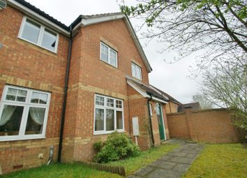 Thumbnail 3 bed end terrace house for sale in Emperor Way, Kingsnorth, Ashford