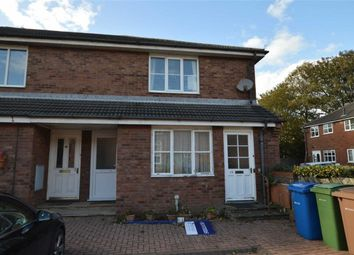 Thumbnail 2 bed flat to rent in Station Court, Hornsea, East Yorkshire