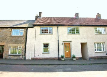 Thumbnail 4 bed terraced house for sale in South Side, Stamfordham, Newcastle Upon Tyne