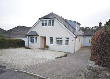 Thumbnail 5 bed detached house for sale in Lancaster Drive, Broadstone