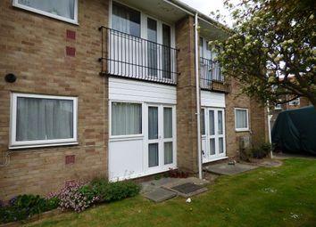 Thumbnail 1 bed flat for sale in York Gardens, York Road, Littlehampton