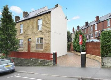 Thumbnail 3 bed terraced house for sale in Bowness Road, Sheffield, South Yorkshire