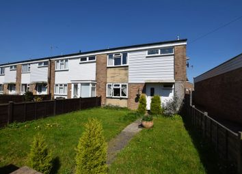 Thumbnail 3 bed end terrace house for sale in Mandeville Road, Aylesbury