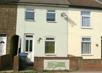 Thumbnail 4 bed terraced house to rent in Albert Road, Deal, Kent