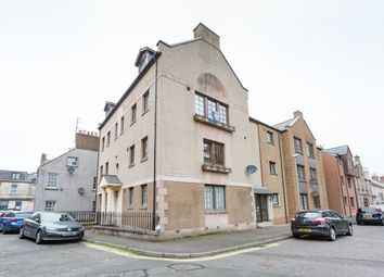Thumbnail 3 bed flat for sale in Chapel Place, Montrose