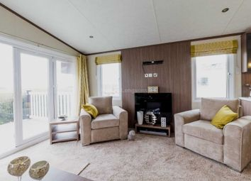 Thumbnail 2 bed lodge for sale in Week Lane, Dawlish Warren, Dawlish