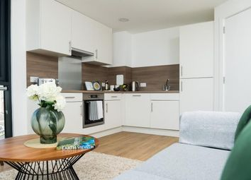 Thumbnail 1 bed flat to rent in The Point, Schoolhill, Abe