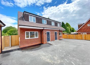 Thumbnail 3 bed semi-detached house for sale in Birchover Road, Walsall