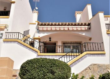 Thumbnail 2 bed bungalow for sale in Los Dolses, Alicante, Spain