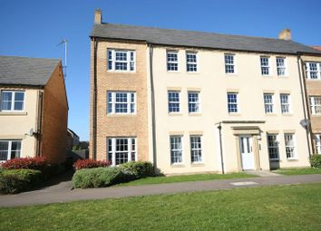 Thumbnail 2 bed flat to rent in Longchamp Drive, Ely