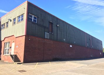 Thumbnail Industrial to let in Gladstone Road, Northampton