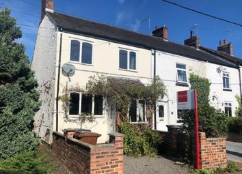 Thumbnail 3 bed end terrace house for sale in Little Moss Lane, Scholar Green, Stoke-On-Trent