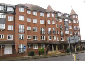 Thumbnail 1 bed flat for sale in Castlemeads Court, Westgate Street, Gloucester