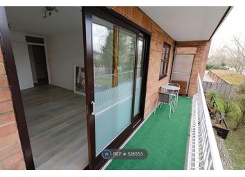Thumbnail 1 bed flat to rent in Daniel Court, Beckenham