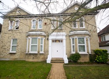 Thumbnail 2 bed flat to rent in Coombe Lane, Raynes Park, Raynes Park