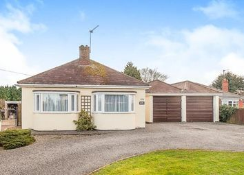 Thumbnail 4 bed bungalow for sale in Eastwood Road, Boston, Lincolnshire, England