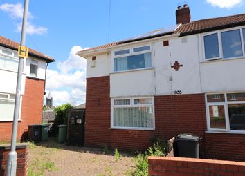 3 bed semi-detached house for sale in Roderick Street, Leeds LS12