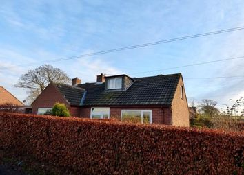 Thumbnail 4 bed bungalow for sale in High Woodbank, Brisco, Carlisle