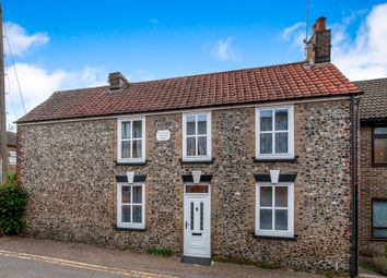 Thumbnail 3 bed cottage for sale in Lode Street, Brandon
