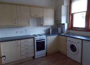Thumbnail 1 bed flat to rent in Mugdock Road, Milngavie, Glasgow