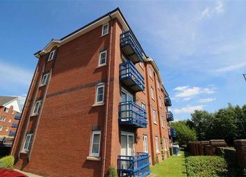 Thumbnail 2 bedroom flat to rent in Mountbatten Close, Ashton, Preston