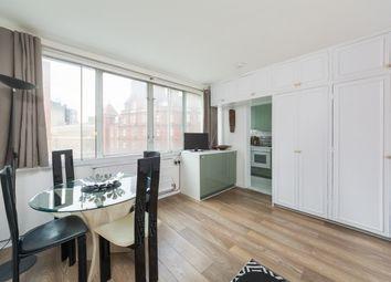 Thumbnail  Studio to rent in Lower Sloane Street, Chelsea