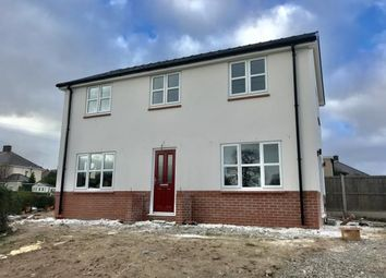 Thumbnail 3 bed detached house for sale in Leaches Lane, Mancot, Deeside, Flintshire