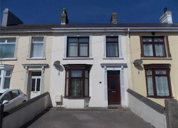 Thumbnail 4 bedroom terraced house for sale in Redruth