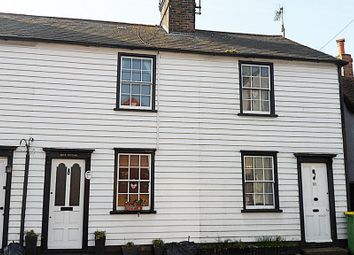 Thumbnail 2 bed cottage to rent in Weir Pond Road, Rochford
