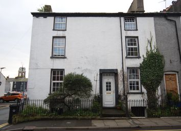 Thumbnail 5 bed end terrace house for sale in Fountain Street, Ulverston, Cumbria
