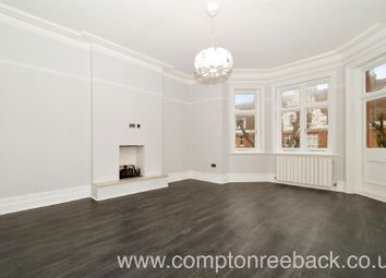 Thumbnail 3 bed flat to rent in Lauderdale Mansions, Lauderdale Road