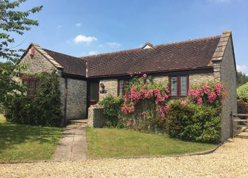 Thumbnail 4 bed bungalow for sale in North Cheriton, Templecombe, Somerset