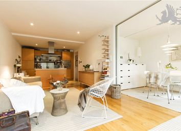Thumbnail 1 bed flat to rent in Madison Apartments, 5-27 Long Lane, London