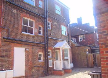 Thumbnail 1 bed flat to rent in Lamberts Yard, High Street, Tonbridge, Kent