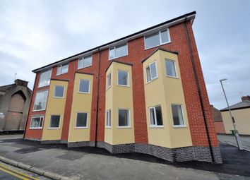 Thumbnail 2 bed flat to rent in Bowers Apts, Eastbourne Road, Birkenhead
