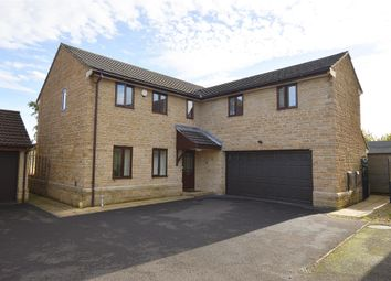 Thumbnail 5 bed detached house for sale in Folly Close, Midsomer Norton, Radstock, Somerset
