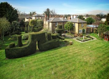 Thumbnail 4 bed detached house for sale in High Street, St. Mary Cray, Orpington