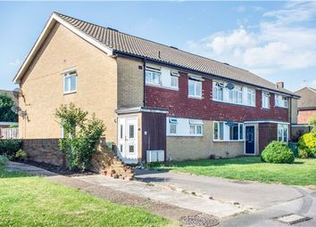 Thumbnail 2 bed maisonette for sale in Beechmore Gardens, North Cheam, Surrey