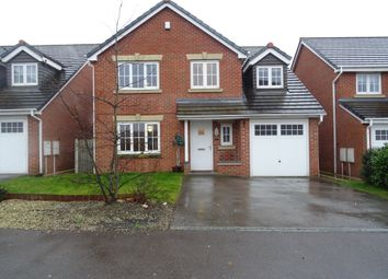 Thumbnail 5 bed detached house to rent in Sulis Gardens, Worksop
