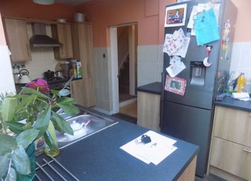 Thumbnail 3 bed terraced house for sale in North Street, Warsop Vale, Mansfield