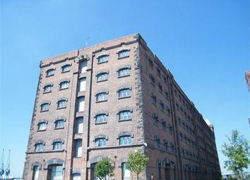Thumbnail 1 bed flat for sale in East Float Quay, Dock Road, Birkenhead, Wallasey